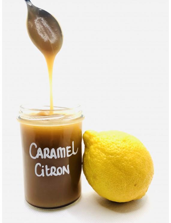 Caramel Citron