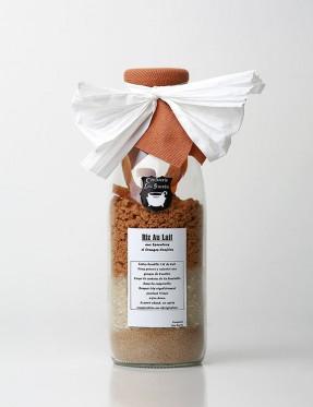 Bouteille recette Riz au Lait